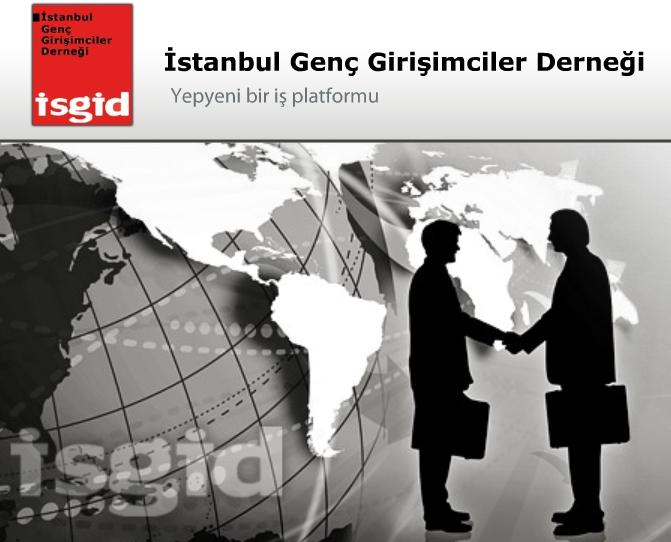 İSGİD Uluslararası Business Networking.