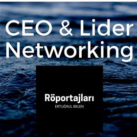 Networking Interviews with CEOs and Leaders - Introduction.