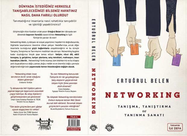 Networking Book.