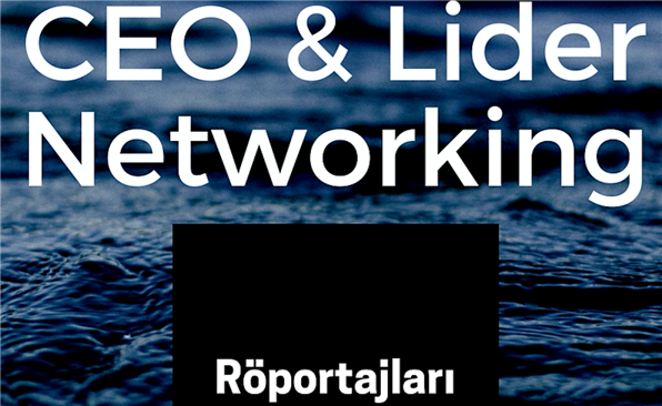 Read CEO Networking Interviews