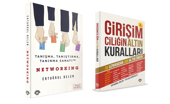 Networking Kitabı
