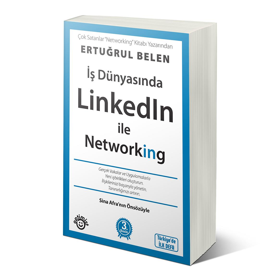 Business Networking With LinkedIn.
