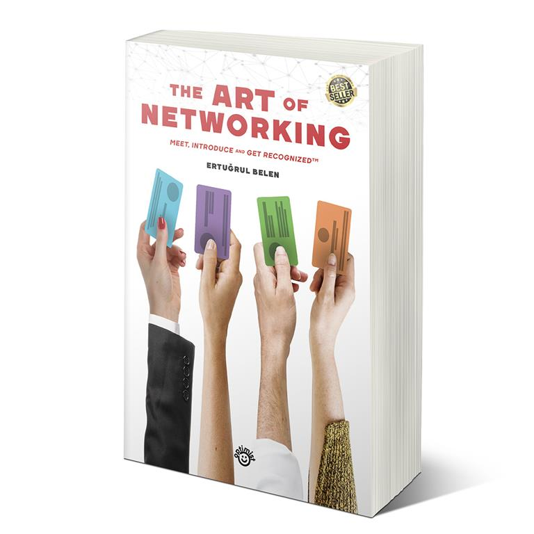 The Art of Networking.