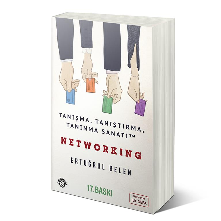 The Art of Networking, Meet, Introduce and Get Recognized.